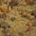 Pilz - Risotto kochschläger