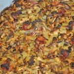 Rheinhessischer Kartoffelauflauf - kochschläger